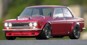 1979-1983 Datsun 210