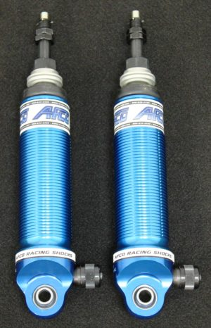 AFCO Double Adjustable Front Coil-Over Shock