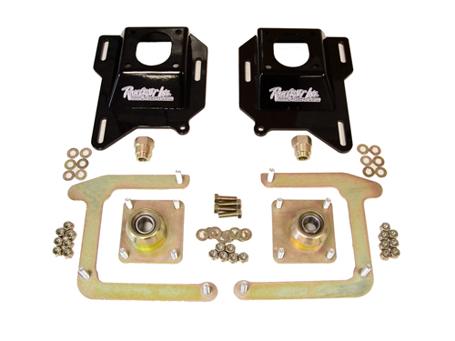 Caster / Camber Plates