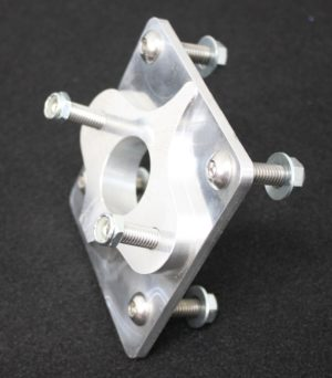 Master Cylinder Adapter Plate