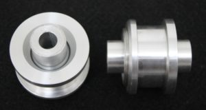 Spherical Housing Bearings