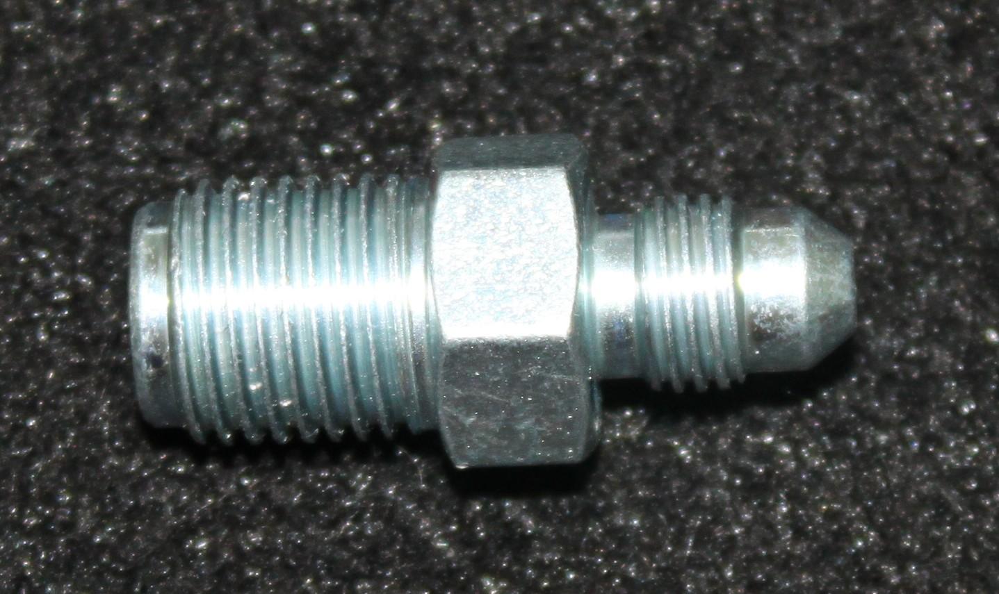 Brake Fitting -3AN to 1/2-20