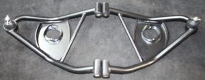 Lower Control Arms (Stock Spring)