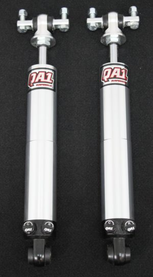 QA1 Rear Double Adjustable Shock