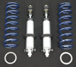 Strange Coil-Over Shocks & Springs (Double Adjustable)