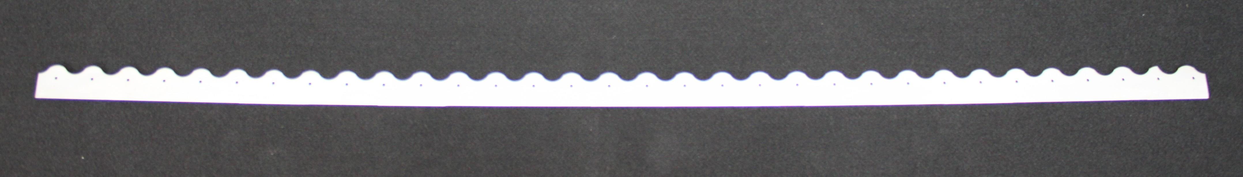 Rivet Strips