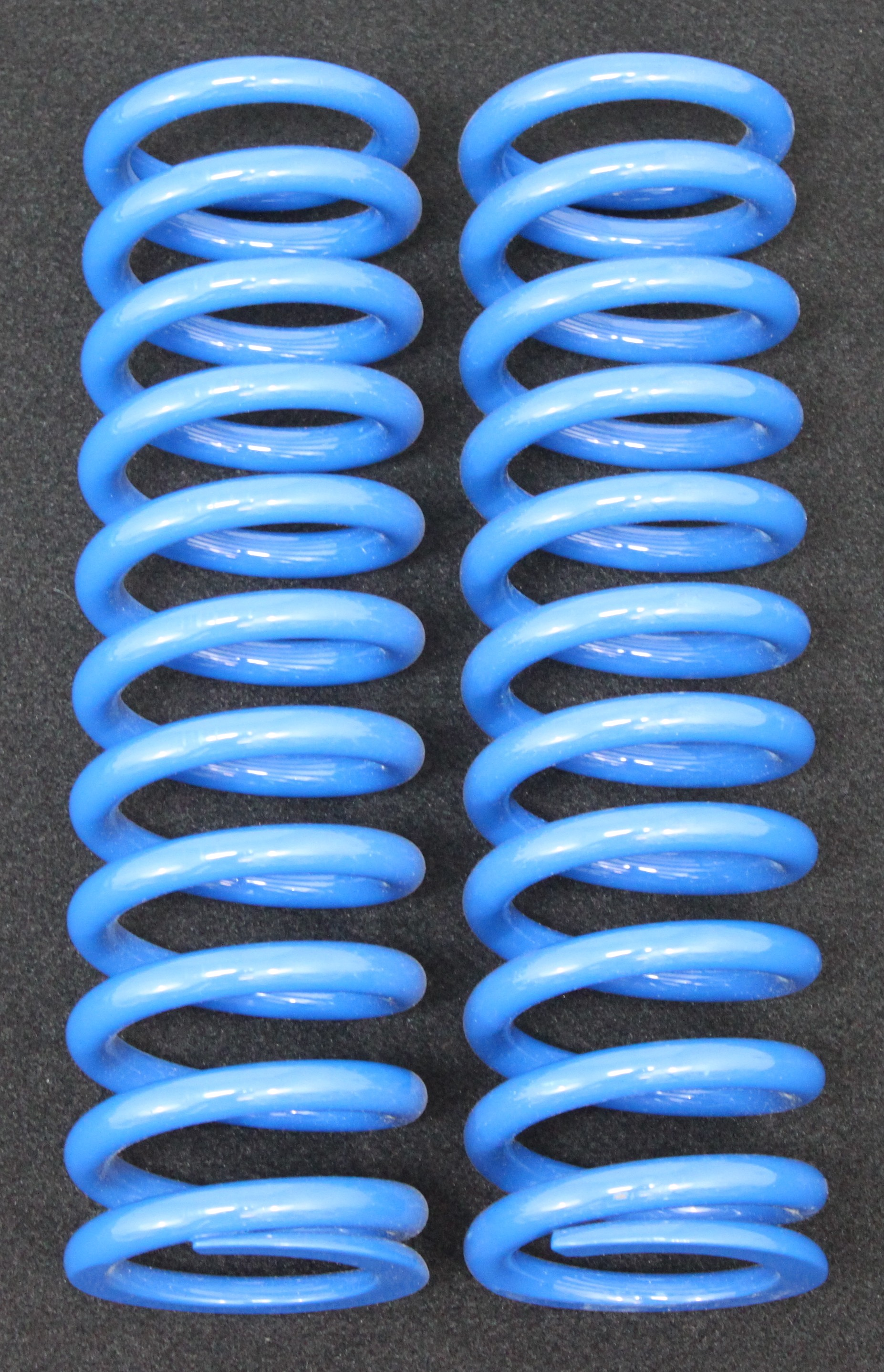 Hypercoil Coil-Over Springs