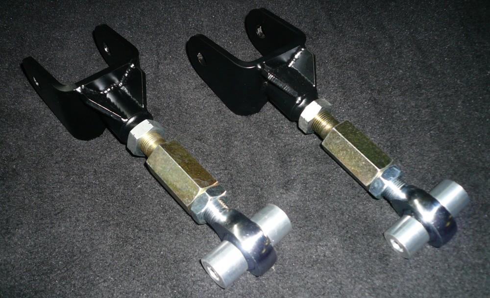 Rear Upper Control Arms