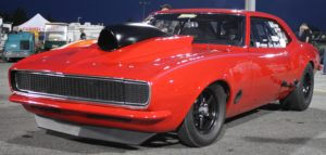 1967 - 1969