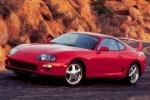 1993-2002 Toyota Supra