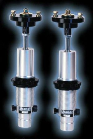 Double Adjustable Strange Rear Coil-Over Shocks