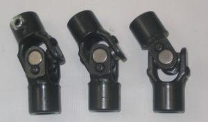 """Steering U-Joint (3/4"""" Smooth x 3/4"""" 36 Spline)"""