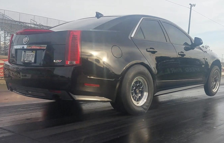Cadillac CTS / CTS-V