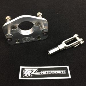 Strange 1 032″ Bore Aluminum Master Cylinder – TRZ Motorsports