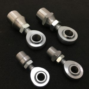 Rod-Ends / Tube Adapters